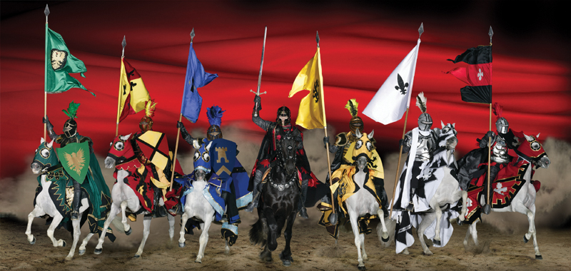 Buy Here Pay Here Orlando >> Medieval Times, Hanover, MD | Cool Travel with Kids